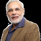 (Photo of Narendra Modi courtesy Wikimedia Commons)