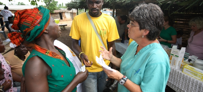 Ebola outbreak in Liberia not improving