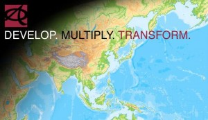 Asian Access | Develop. Multiply. Transform.