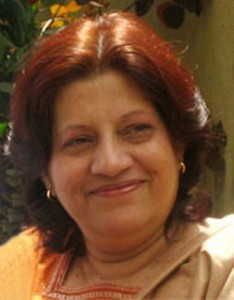 Ingrid Albuquerque-Solomon has been part of the mainstream media in India for 32 years.  (Image, photo courtesy Berean Bay Publishing Company)