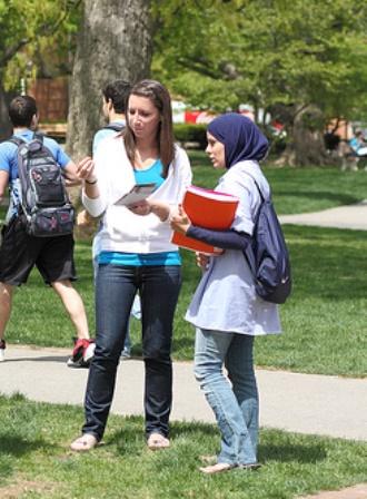Intellectual intolerance, universities, and the Gospel