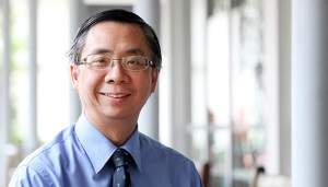 Patrick Fung is the exposition speaker for Urbana 15 (Image courtesy of InterVarsity Christian Fellowship)