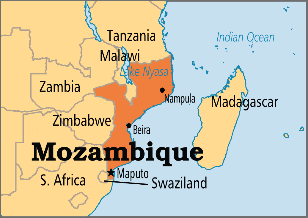 Mozambique ministry grows amid turmoil