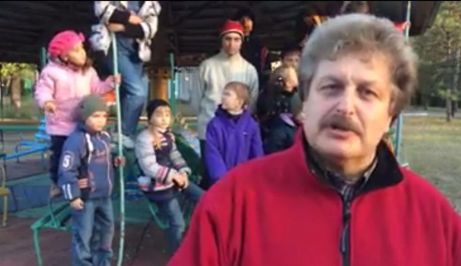Ukraine invasion brings tears to ministry leaders