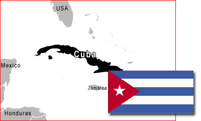 Cuba: proceed with caution