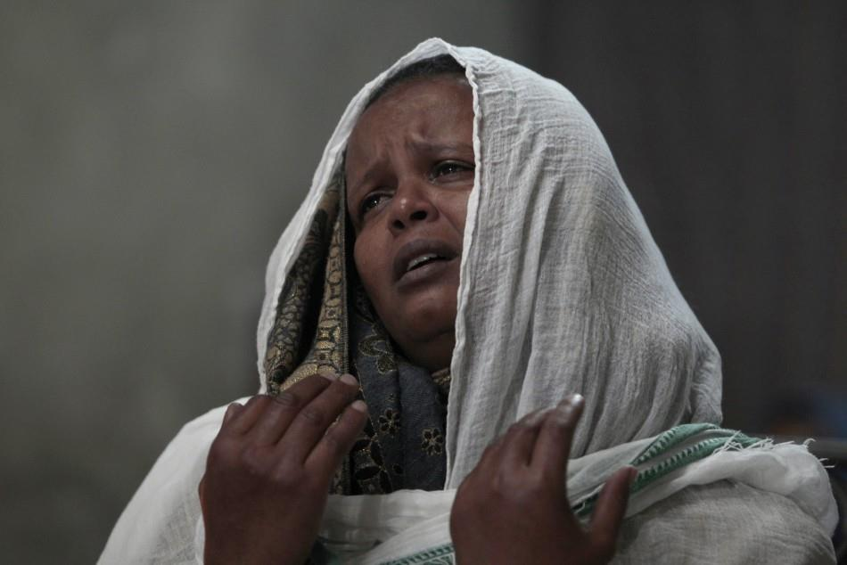 WorldServe Ministries sees amazing faith in Ethiopia