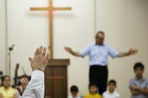 (Photo courtesy Baptist Global Response)