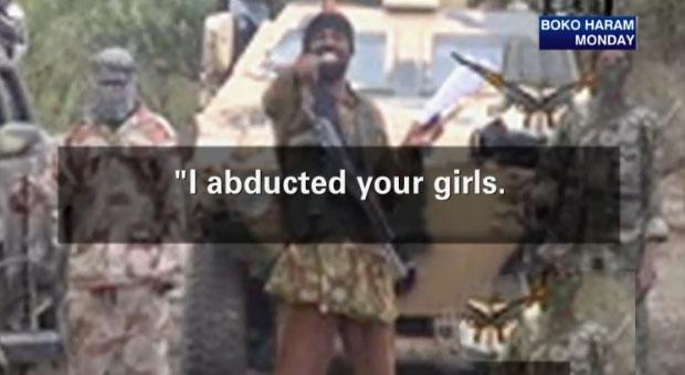 Boko Haram mocks government