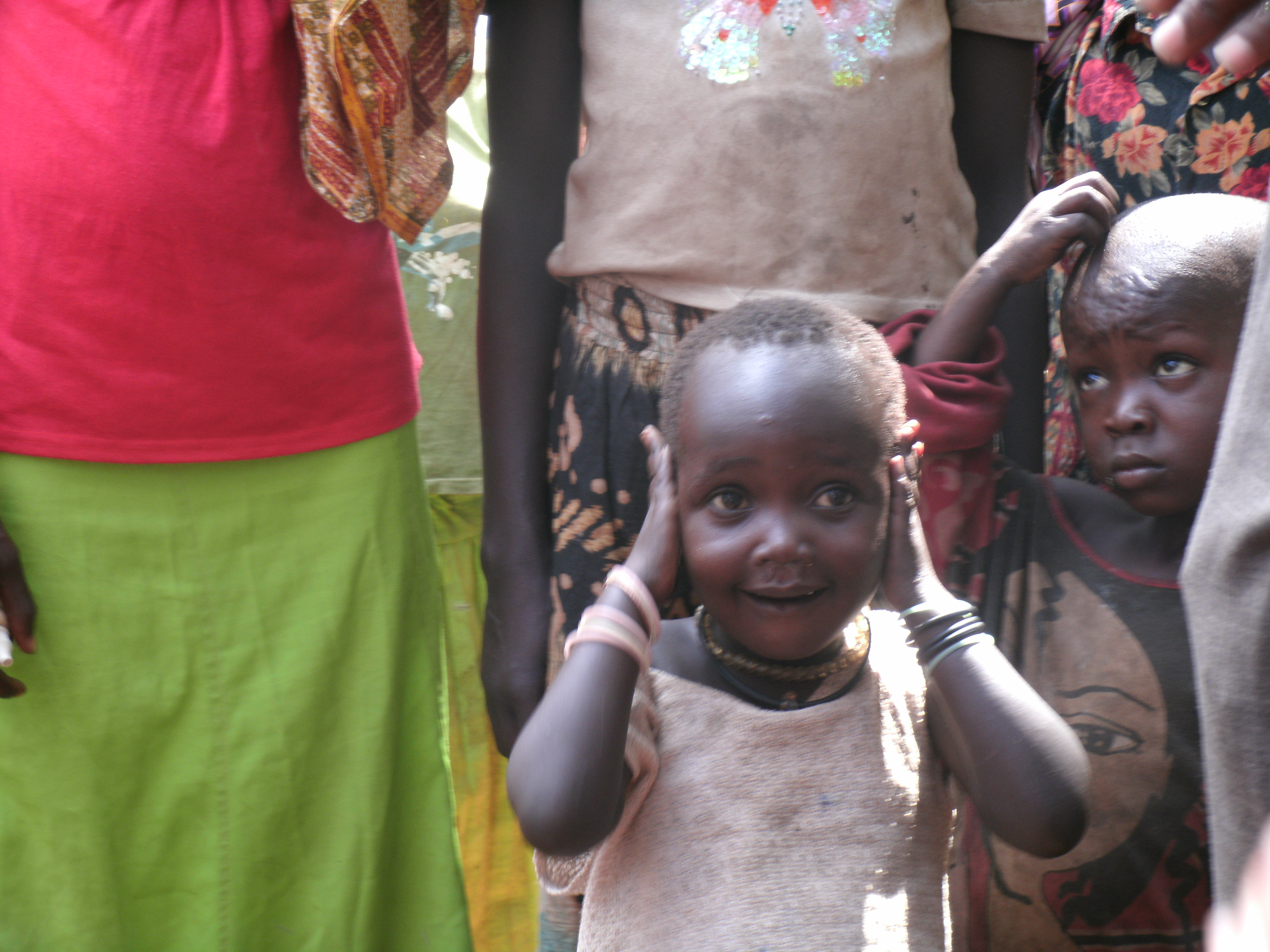 Every Child Ministries aids a pastoral people in Uganda
