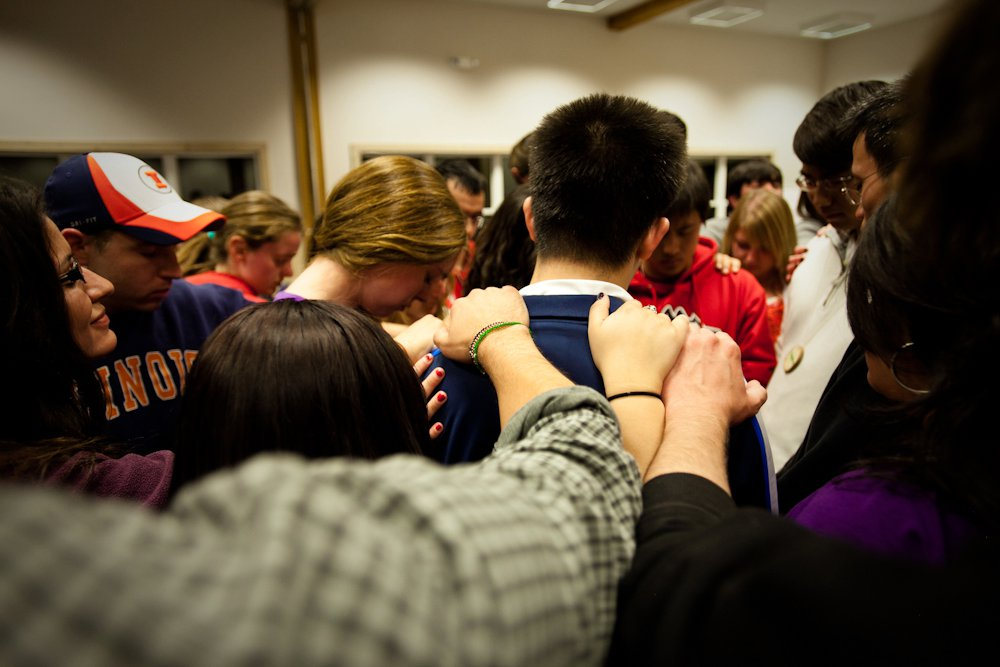 InterVarsity to move national office
