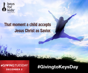 GivingtoKeysDay