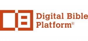 (Screenshot of DigitalBiblePlatform.com)