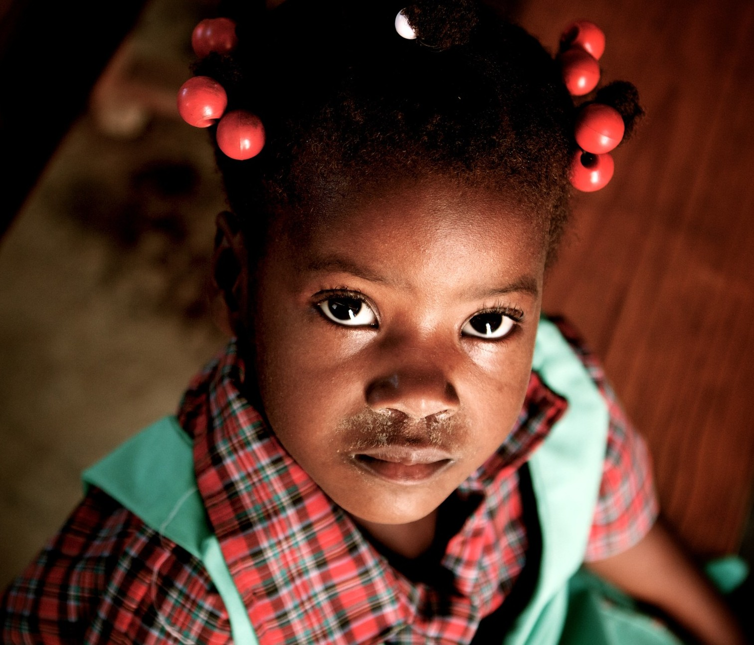 Foster care program assists children in Haiti