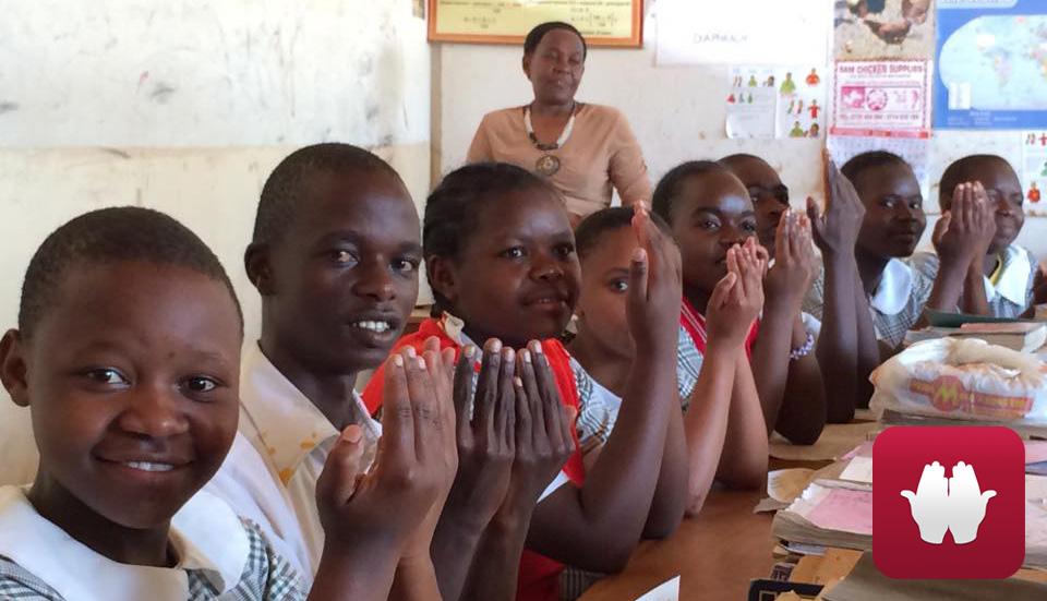 Africa: a needed prayer