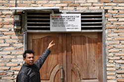 New government in Indonesia does an about-face on religious freedom