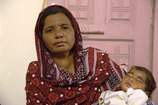 Vigilante justice in Pakistan costs a Christian couple their lives