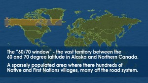 unreached ministry