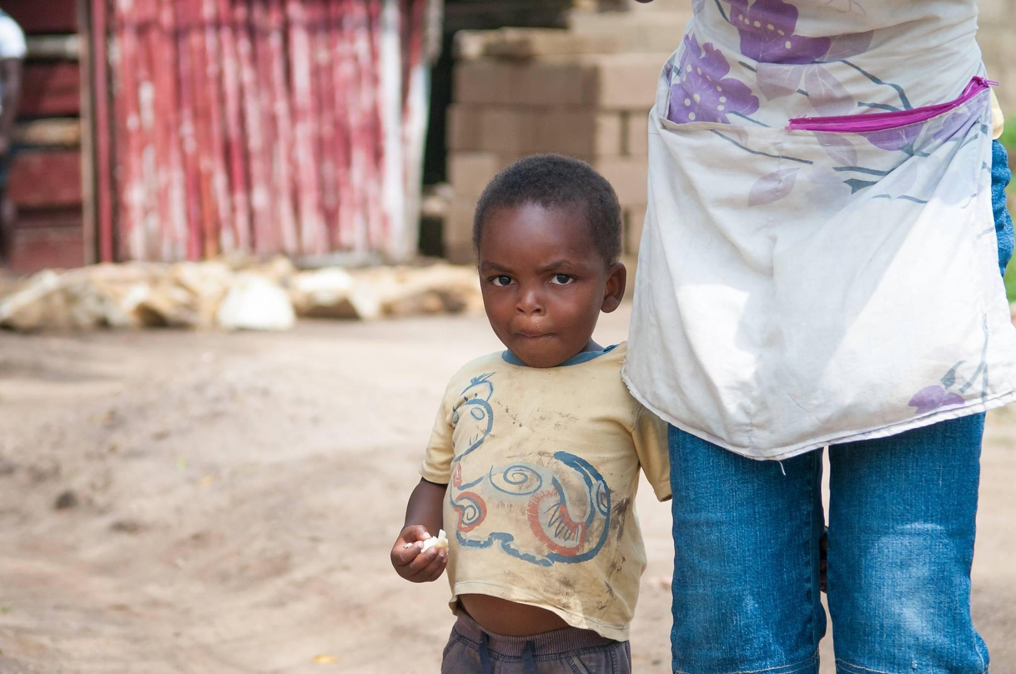 Children find hope in foster families