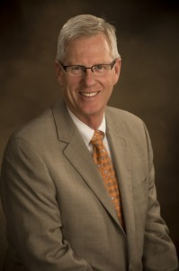 Bill Blacquiere, President Bethany Christian Services