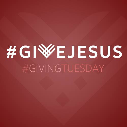 #GivingTuesday campaigns