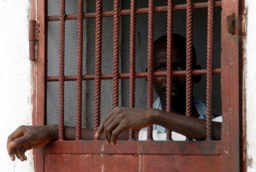 Ebola outbreak threatens prison ministry in Liberia