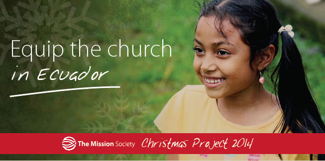 This Christmas, help care for vulnerable children