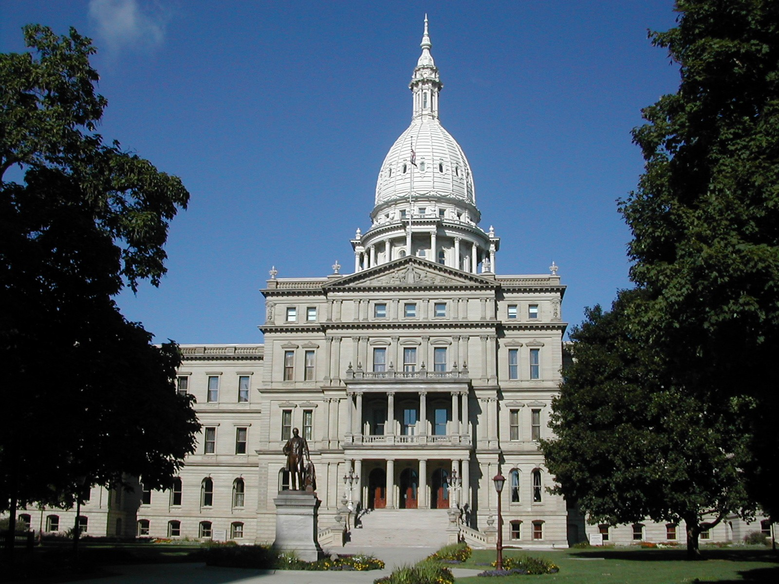 Religious freedom affirmed in Michigan