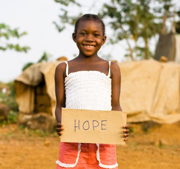 The personality of child sponsorship