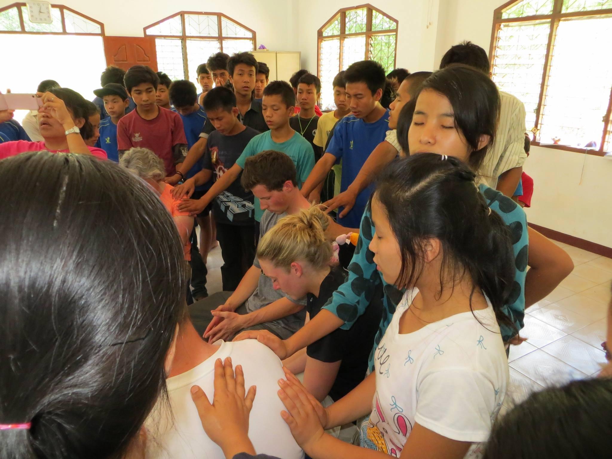 Medical missions trip report: December 2014