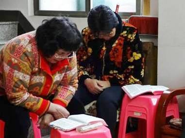 Bibles to combat cult teachings in SE Asia