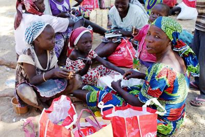 Boko Haram cannot stop Christmas
