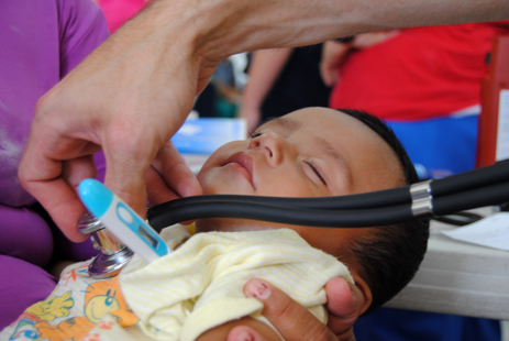 E3 calls for medical hands to Nepal and beyond