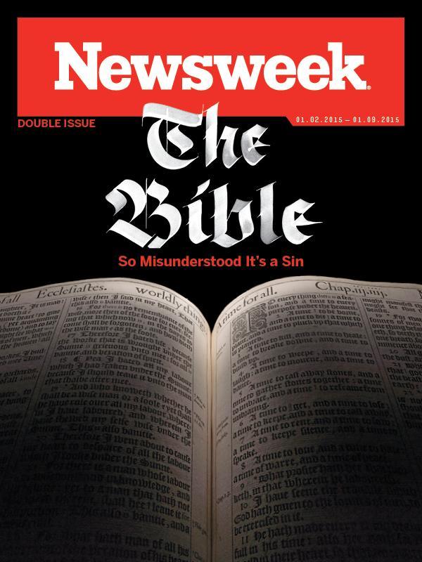 Newsweek targets Christians