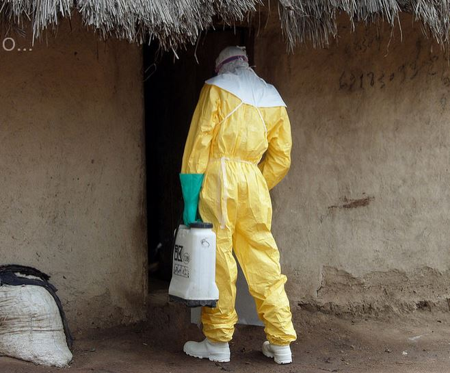 Sierra Leone lifts Ebola quarantine mandates