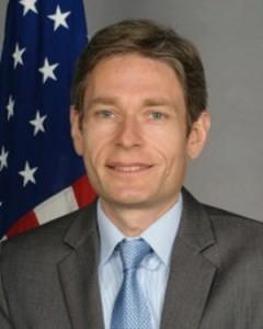 Tom Malinowski (Photo cred: State.gov)