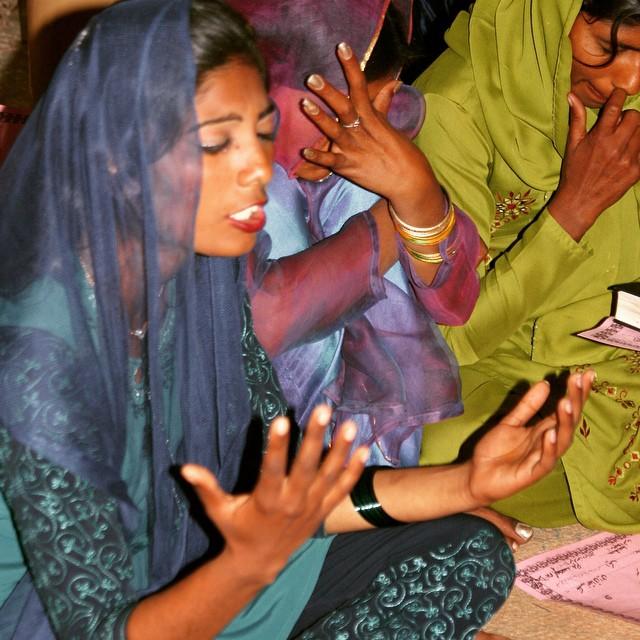 Severely-injured believer improves as political tides turn