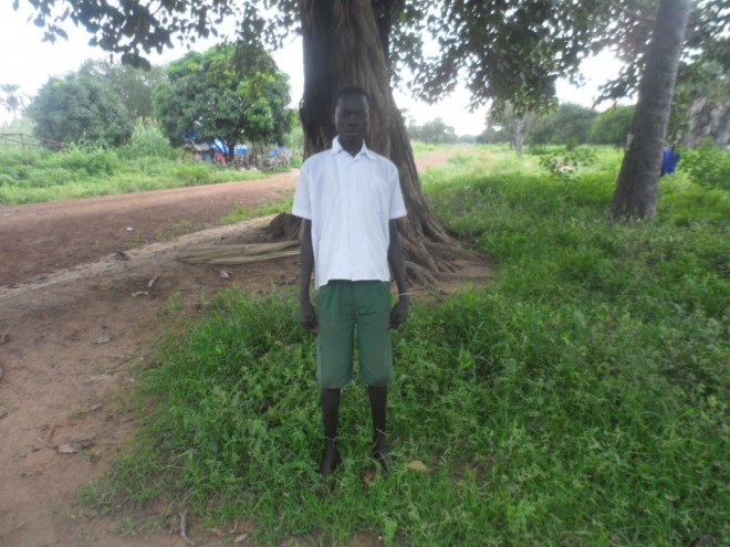 South Sudan: an education system in crisis