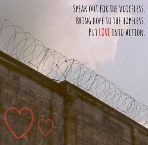 Manga Messiah program impacts juvenile detention center