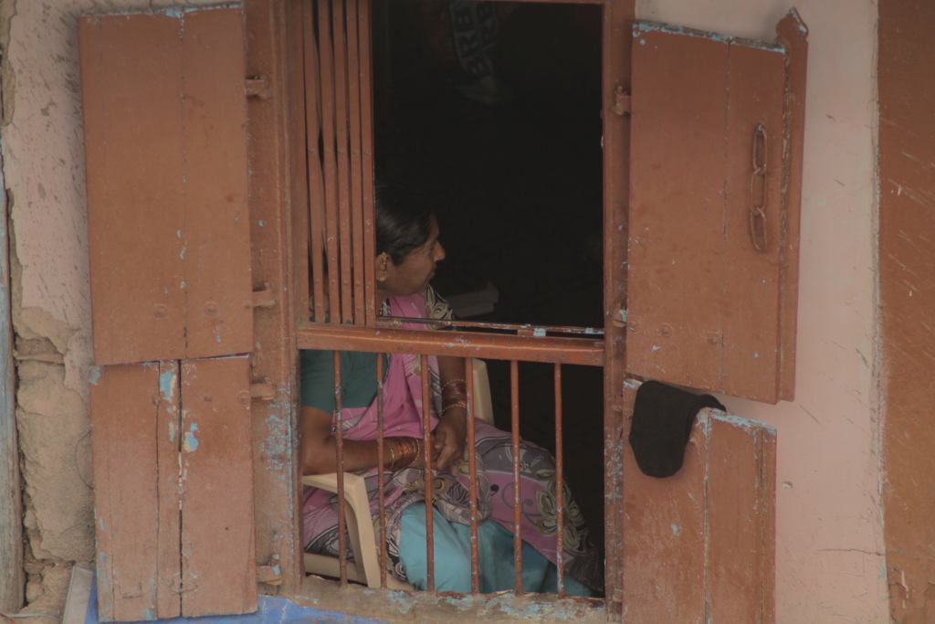 Rescue for the walking dead in Nepal