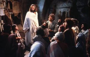 The goal of The JESUS Film Project is to help share Jesus with everyone in his or her own heart language using media tools and movement building strategies. (Photo, caption courtesy of The JESUS Film Project)