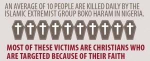 Open Doors - Facts on Nigeria