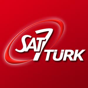 (Logo courtesy of SAT-7 TURK via Facebook)