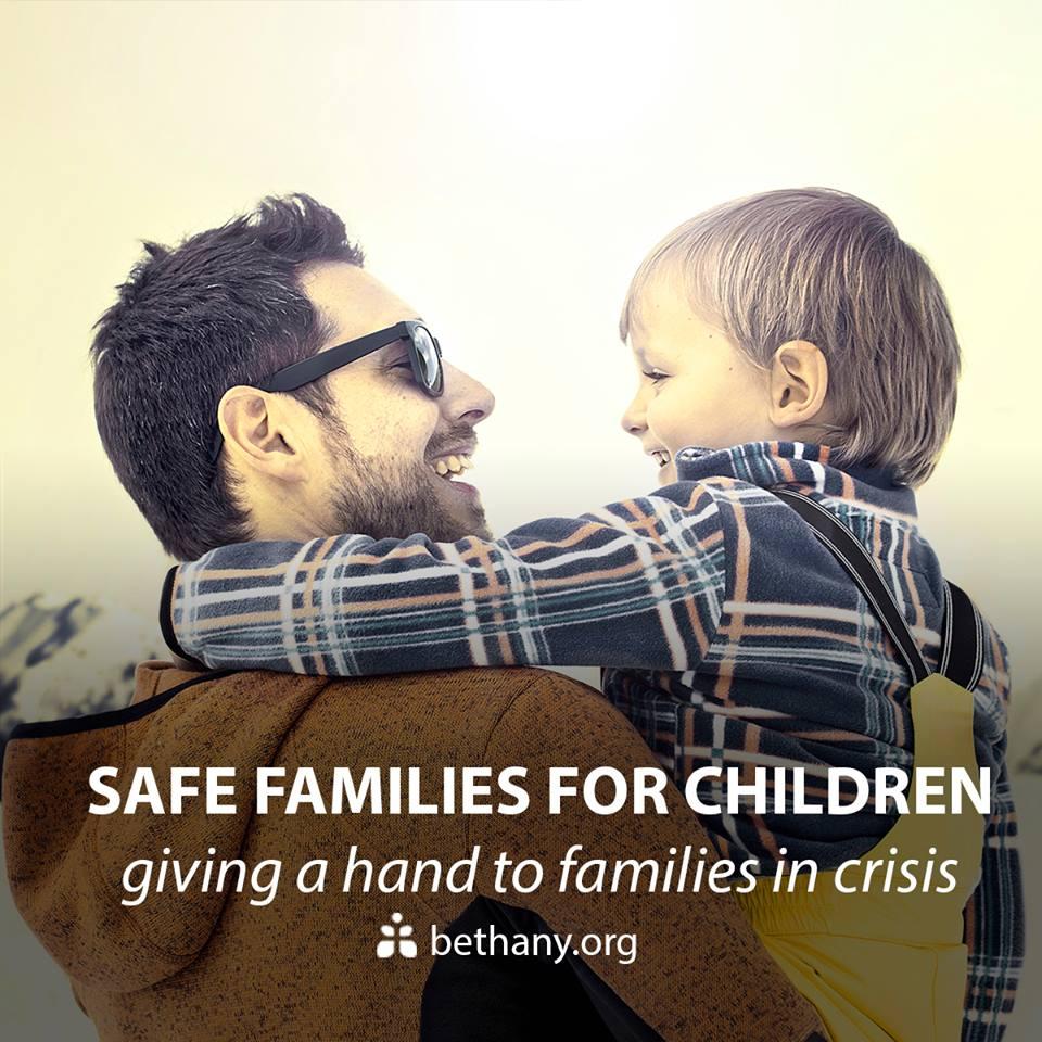 Thornapple Community Church becomes a Safe Families church
