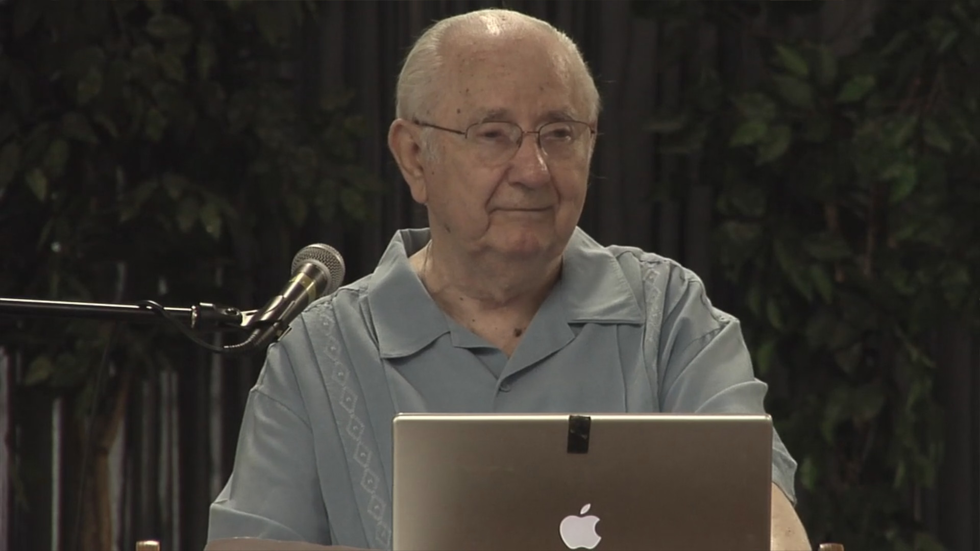 Dale Kietzman: an unsung hero