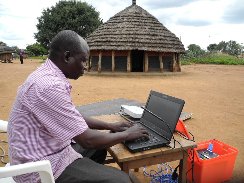 Creative support for Bible translation