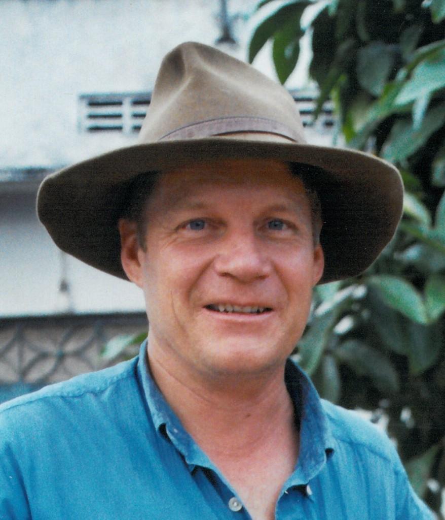 Russell Stendal