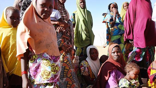 Kingdom work continues despite Boko Haram