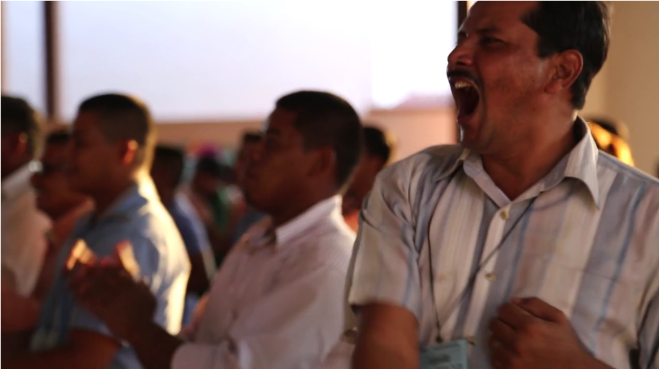 Pastors and business leaders encouraged in Nicaragua