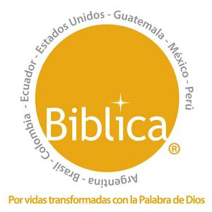 (Logo image courtesy Biblica LA)