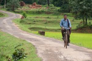 (Photo courtesy of Gospel for Asia)
